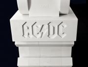 Abdul Vas AC/DC 40th Anniversary
