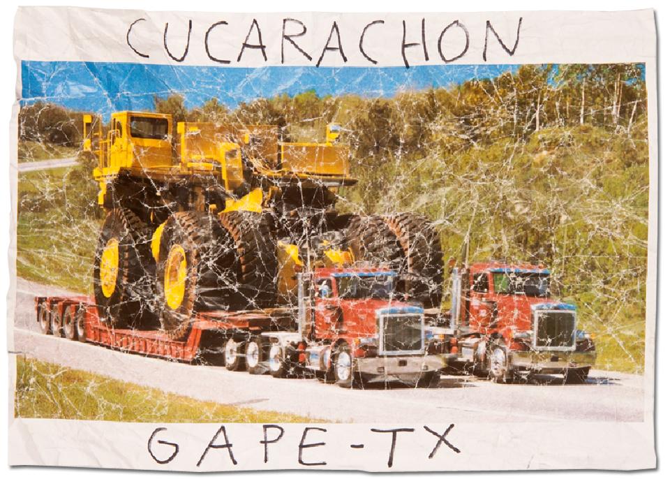Abdul Vas Gape, TX