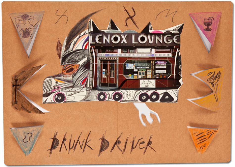 Abdul Vas Lenox Lounge
